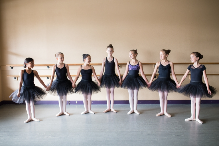 fired-up dance academy, tigard dance studio, ballet dance classes