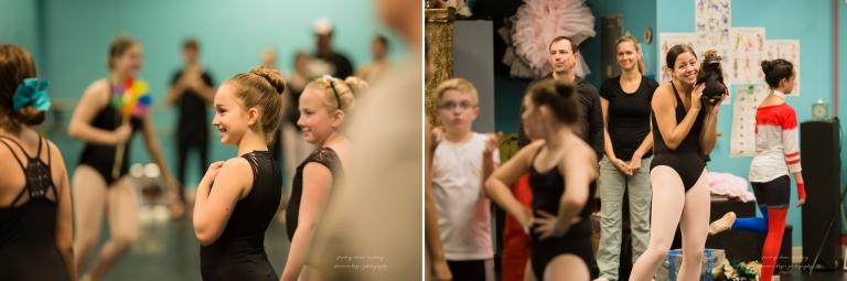 fired-up dance academy, nutcracker ballet 2017, tigard dance studio